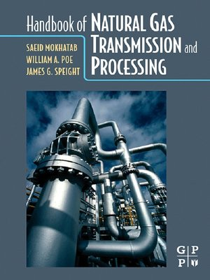 cover image of Handbook of Natural Gas Transmission and Processing