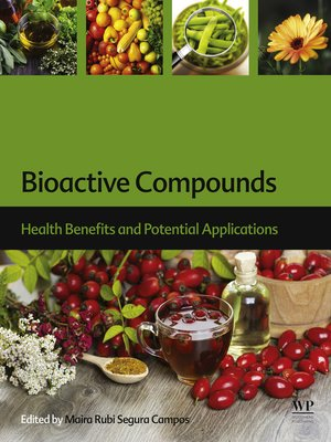cover image of Bioactive Compounds