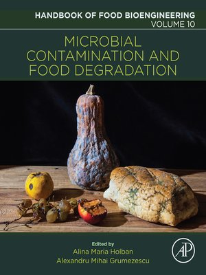 cover image of Handbook of Food Bioengineering, Volume 10