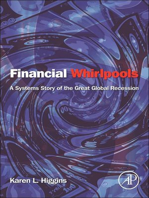 cover image of Financial Whirlpools