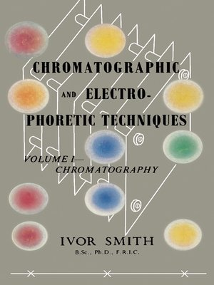 cover image of Chromatography