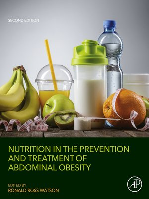 cover image of Nutrition in the Prevention and Treatment of Abdominal Obesity