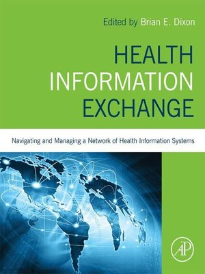 cover image of Health Information Exchange