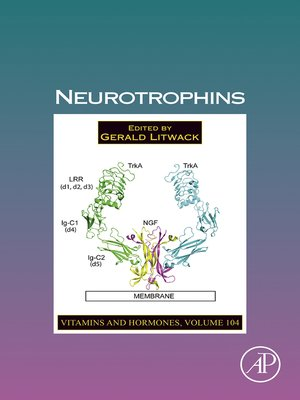 cover image of Neurotrophins