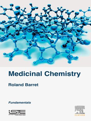 cover image of Medicinal Chemistry