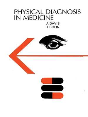 cover image of Physical Diagnosis in Medicine