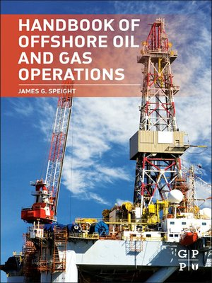 cover image of Handbook of Offshore Oil and Gas Operations