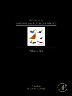 cover image of Advances in Imaging and Electron Physics, Volume 182
