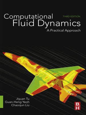 cover image of Computational Fluid Dynamics