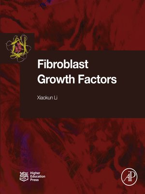 cover image of Fibroblast Growth Factors