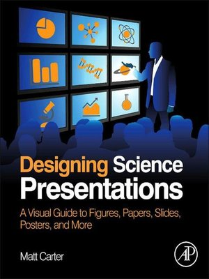cover image of Designing Science Presentations