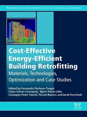 cover image of Cost-Effective Energy Efficient Building Retrofitting