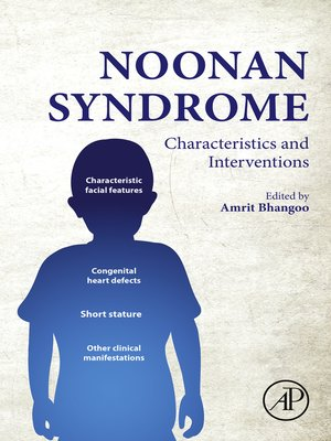 cover image of Noonan Syndrome