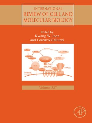 cover image of International Review of Cell and Molecular Biology, Volume 327