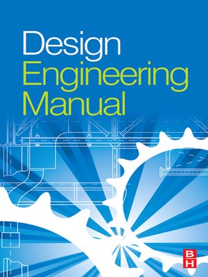 cover image of Design Engineering Manual