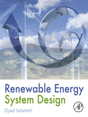 cover image of Renewable Energy System Design