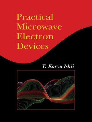 cover image of Practical Microwave Electron Devices