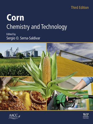 cover image of Corn