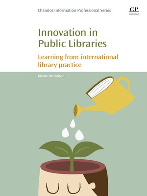 cover image of Innovation in Public Libraries