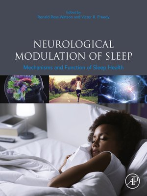 cover image of Neurological Modulation of Sleep
