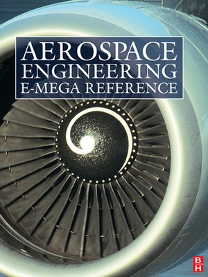 cover image of Aerospace Engineering Desk Reference