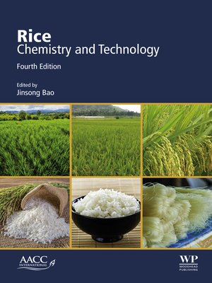 cover image of Rice
