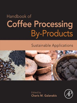 cover image of Handbook of Coffee Processing By-Products