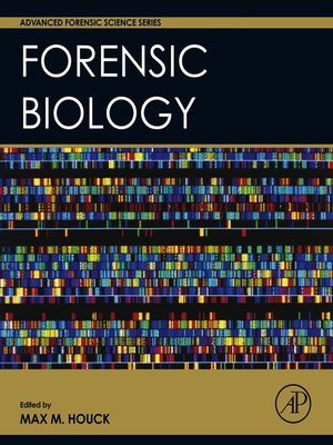 cover image of Forensic Biology