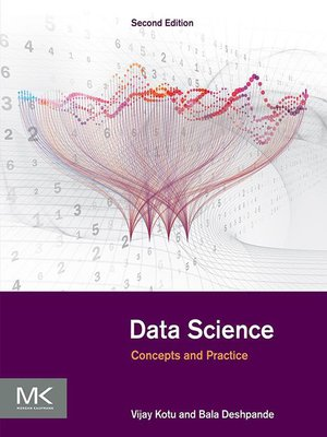 cover image of Data Science