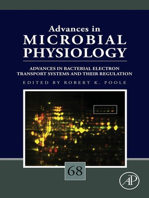 cover image of Advances in Bacterial Electron Transport Systems and Their Regulation