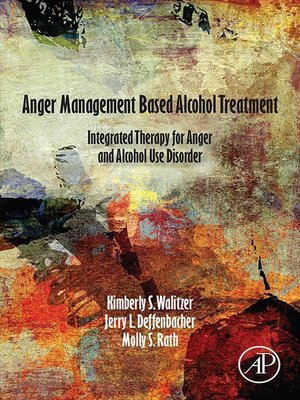 cover image of Anger Management Based Alcohol Treatment
