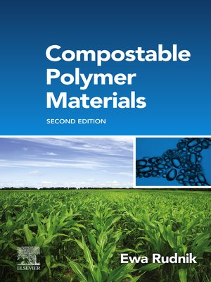 cover image of Compostable Polymer Materials