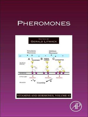 cover image of Pheromones