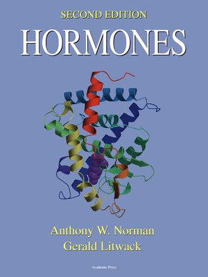cover image of Hormones