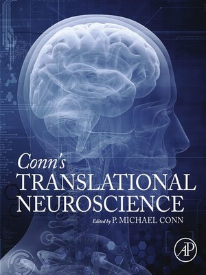 cover image of Conn's Translational Neuroscience