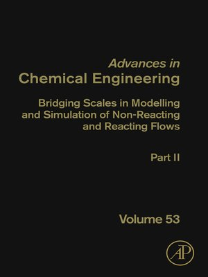 cover image of Advances in Chemical Engineering, Volume 53