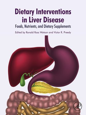 cover image of Dietary Interventions in Liver Disease