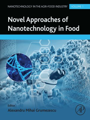 cover image of Novel Approaches of Nanotechnology in Food