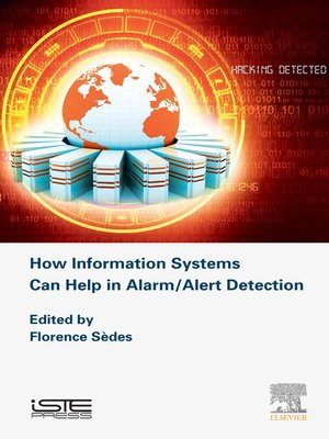 cover image of How Information Systems Can Help in Alarm/Alert Detection