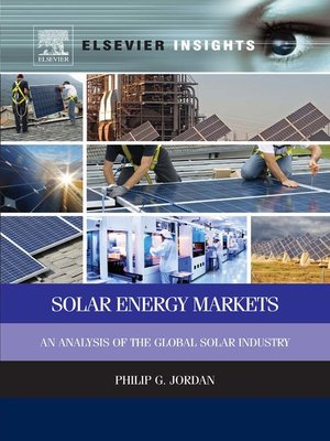 cover image of Solar Energy Markets