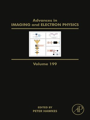 cover image of Advances in Imaging and Electron Physics, Volume 199