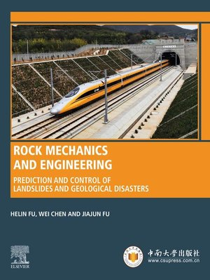 cover image of Rock Mechanics and Engineering