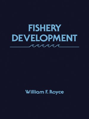 cover image of Fishery Development