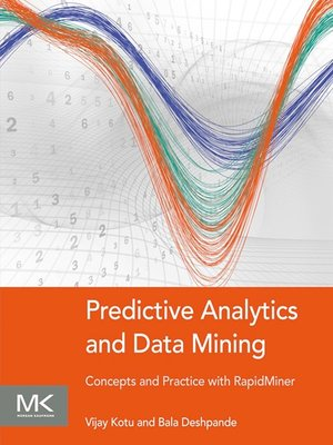 cover image of Predictive Analytics and Data Mining