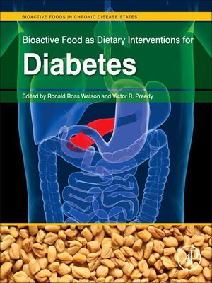 cover image of Bioactive Food as Dietary Interventions for Diabetes