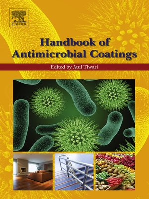 antimicrobial handbook
