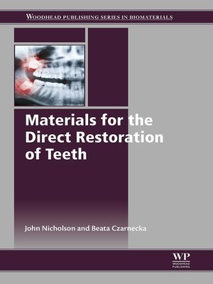 cover image of Materials for the Direct Restoration of Teeth