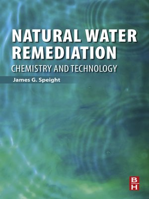 cover image of Natural Water Remediation