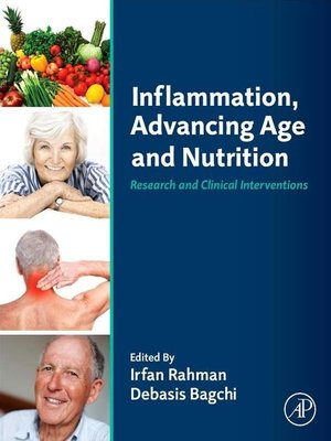 cover image of Inflammation, Advancing Age and Nutrition