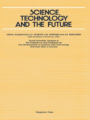 an analysis of the development of technology in the future Information systems analysis and design-development life cycle as nist (national institute of standards and technology) points out, including security early in.